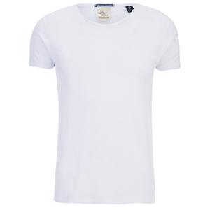 Scotch & Soda Men's Home Alone T-Shirt - White