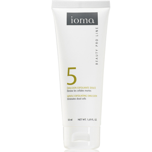 IOMA Gentle Exfoliating Emulsion 50ml