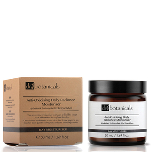Dr Botanicals Anti-Oxidising Daily Radiance Moisturiser (50ml)