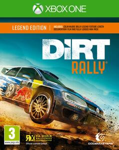 DiRT Rally