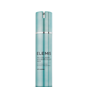 Elemis Pro-Collagen Neck & Decolletage Balm 50ml