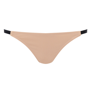 Solid & Striped Women's The Morgan Bikini Bottom - Nude