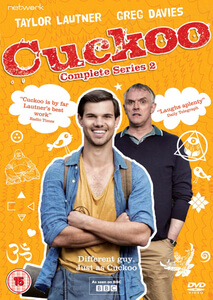Cuckoo - The Complete Second Series