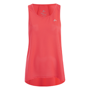 ONLY Women's Garnet Training T-Shirt - Hot Pink