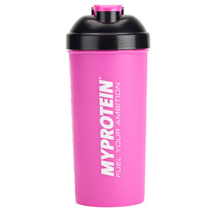 Shaker Myprotein CORE 150 – Rose
