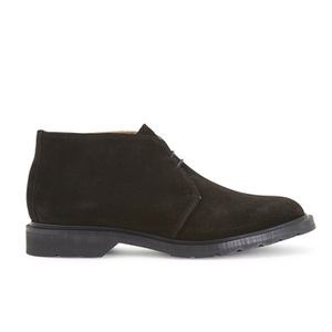 YMC Men's Desert Boots - Black