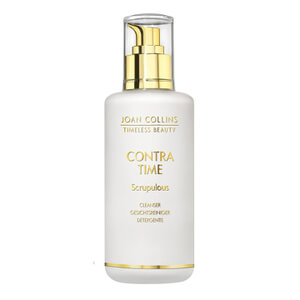 Joan Collins Timeless Beauty Scrupulous Cleanser