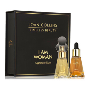 Joan Collins Signature Duo 2 x 12ml