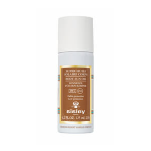 Sisley Body Sun Oil SPF 6