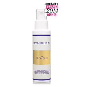 Urban Retreat The Cleanser 120ml