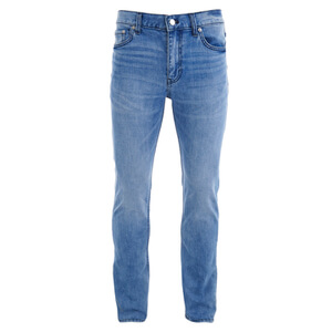 BLK DNM Men's Jeans 5 Slim Fit Jeans - Windsor Blue