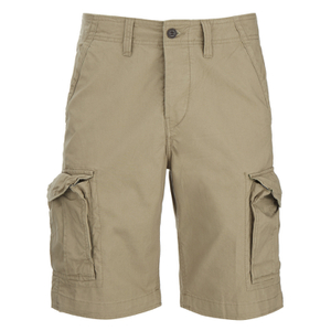 Jack & Jones Men's Originals Preston Cargo Shorts - Chinchilla