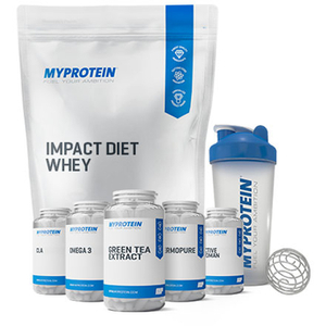 Women's Fat Loss Bundle