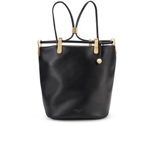 Fiorelli Women's Callie Drawstring Backpack - Noir