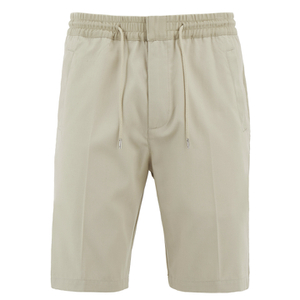 Folk Men's Lightweight Shorts - Stone