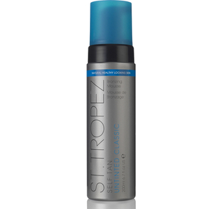 St. Tropez Untinted Bronzing Mousse (200ml)