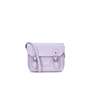 The Cambridge Satchel Company Women's Tiny Satchel - Freesia Purple