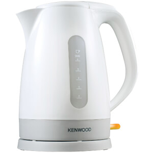 Kenwood JKP280 Plastic Kettle - White