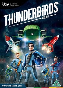 Thunderbirds - Volume 1 & 2