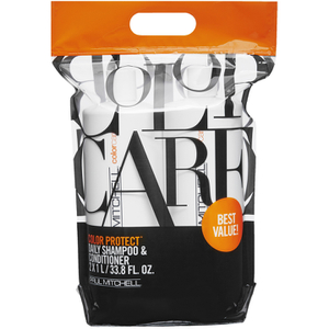 Paul Mitchell Color Care Litre Duo (Worth £57.25)