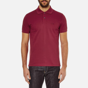 BOSS Green Men's C-Firenze Polo Shirt - Rhubarb