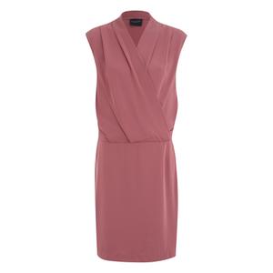 Selected Femme Women's Timla Dress - Dust Cedar