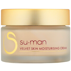 Su-Man Velvet Skin Moisturising Cream 30ml