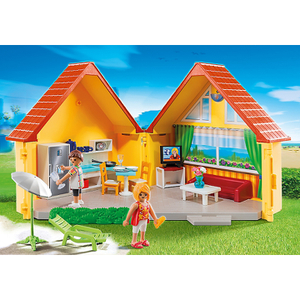 Playmobil Summer Fun Country House (6020)