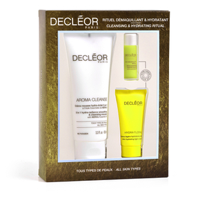 DECLÉOR Perfect Hydrate Skin Kit