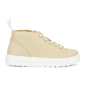 Dr. Martens Vibe Baynes Lace-Up Chukka Boots - Sand