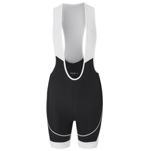 Primal Onyx Evo Women's Bib Shorts - Black