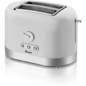 Swan ST10020N 2 Slice Toaster - White