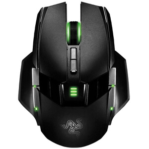 Razer Ouroborus Wireless Gaming Mouse