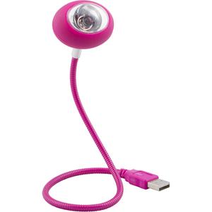 Vango USB Flexible Eye Light - Pink