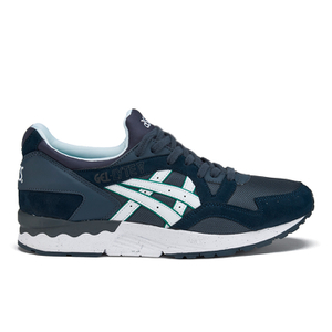 Asics Men's Gel-Lyte V 'City Pack' Trainers - Indian Ink/White
