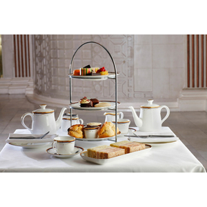Luxury Afternoon Tea for Two at the Waldorf Hilton London