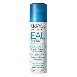 Uriage Eau Thermale Pure Thermal Water 50ml