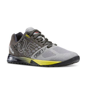 Reebok Women's Crossfit Nano 5.0 Trainers - Coal