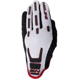 Nalini Flux Gloves - White