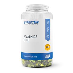 Βιταμίνη D3 Elite