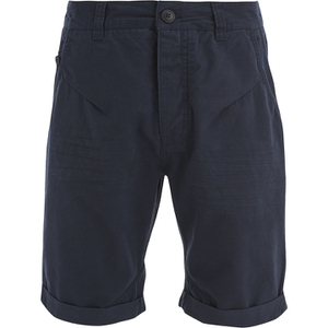 Dissident Men's Buju Chino Shorts - True Navy