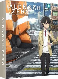 Aldnoah.Zero - Season 1 Collector's Edition