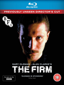 The Firm - Director's Cut