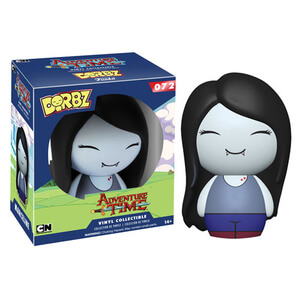 Adventure Time Marceline Dorbz Vinyl Figur