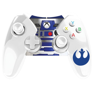 Star Wars R2-D2 Official Xbox One Licensed Controller
