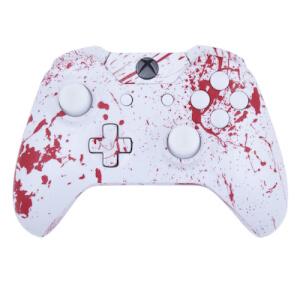 Xbox One Custom Controller - Blood Splatter