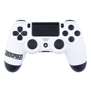 PlayStation DualShock 4 Custom Controller - The Sidemen Edition