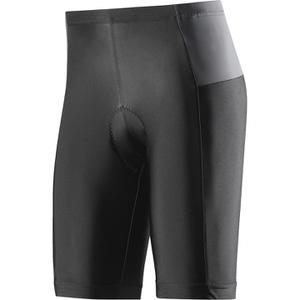 adidas Women's Response Team Shorts - Black/Grey