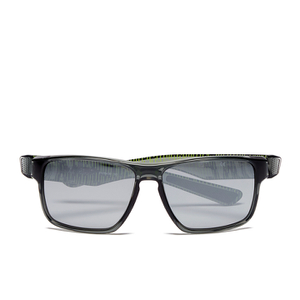 Nike Unisex Mojo Sunglasses - Black/Green