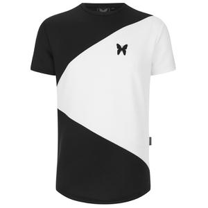 Good For Nothing Men's Icarus Neoprene T-Shirt - Black